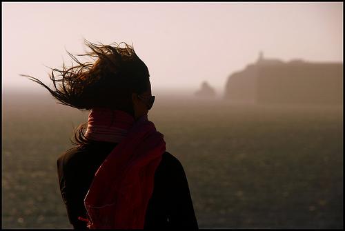 al vent